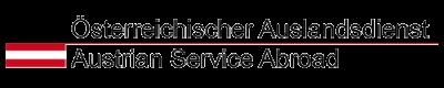 Österreichischer Auslandsdienst Logo